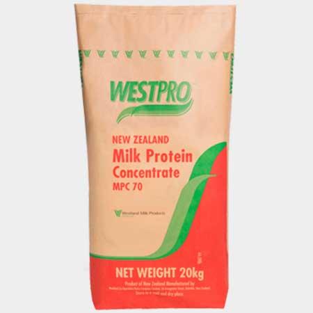 کنسانتره پروتئین شیر - فروش mpc - قیمت پودر mpc - قیمت پروتئین mpc