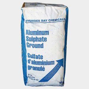 فروش سولفات آلومینیوم (زاج سفید) - فروش زاج سفید