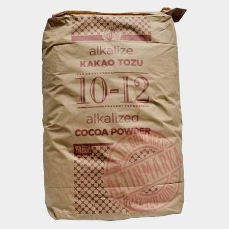 خرید پودر کاکائو ترکیه - واردات پودر کاکائو - پودر کاکائو s8 - قیمت پودر کاکائو کیلویی