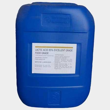 فروش اسید لاکتیک خوراکی - قیمت اسید لاکتیک