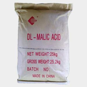 فروش اسید مالیک خوراکی (جوهر سیب) - قیمت اسید مالیک