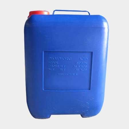 فروش اسید فسفریک خوراکی - قیمت اسید فسفریک