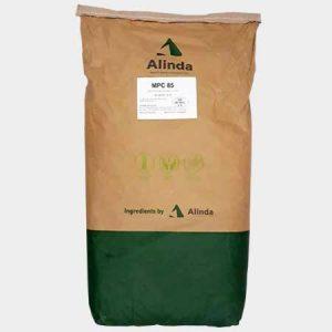 کنسانتره پروتئین شیر الیندا - قیمت پودر پروتئین شیر - خرید پودر پروتئین شیر -