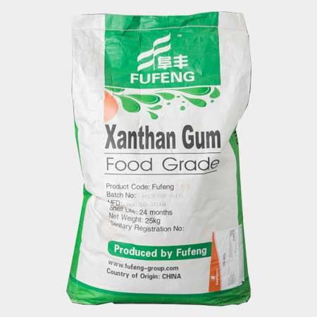 فروش زانتان گام دارویی - فروش xanthan gum - قیمت زانتان گام - فروش صمغ زانتان خوراکی