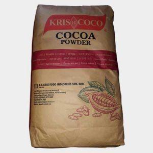 فروش پودر کاکائو عمده کریس کوکو KR60